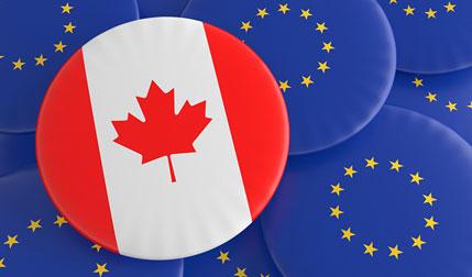 AIM publishes press release and recommendations on CETA