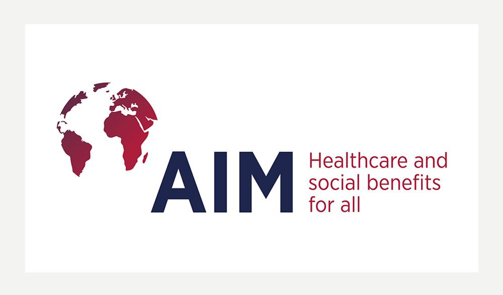 AIM has a new logo!