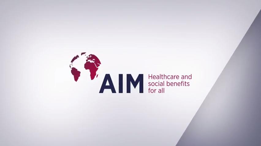 AIM Presentation video