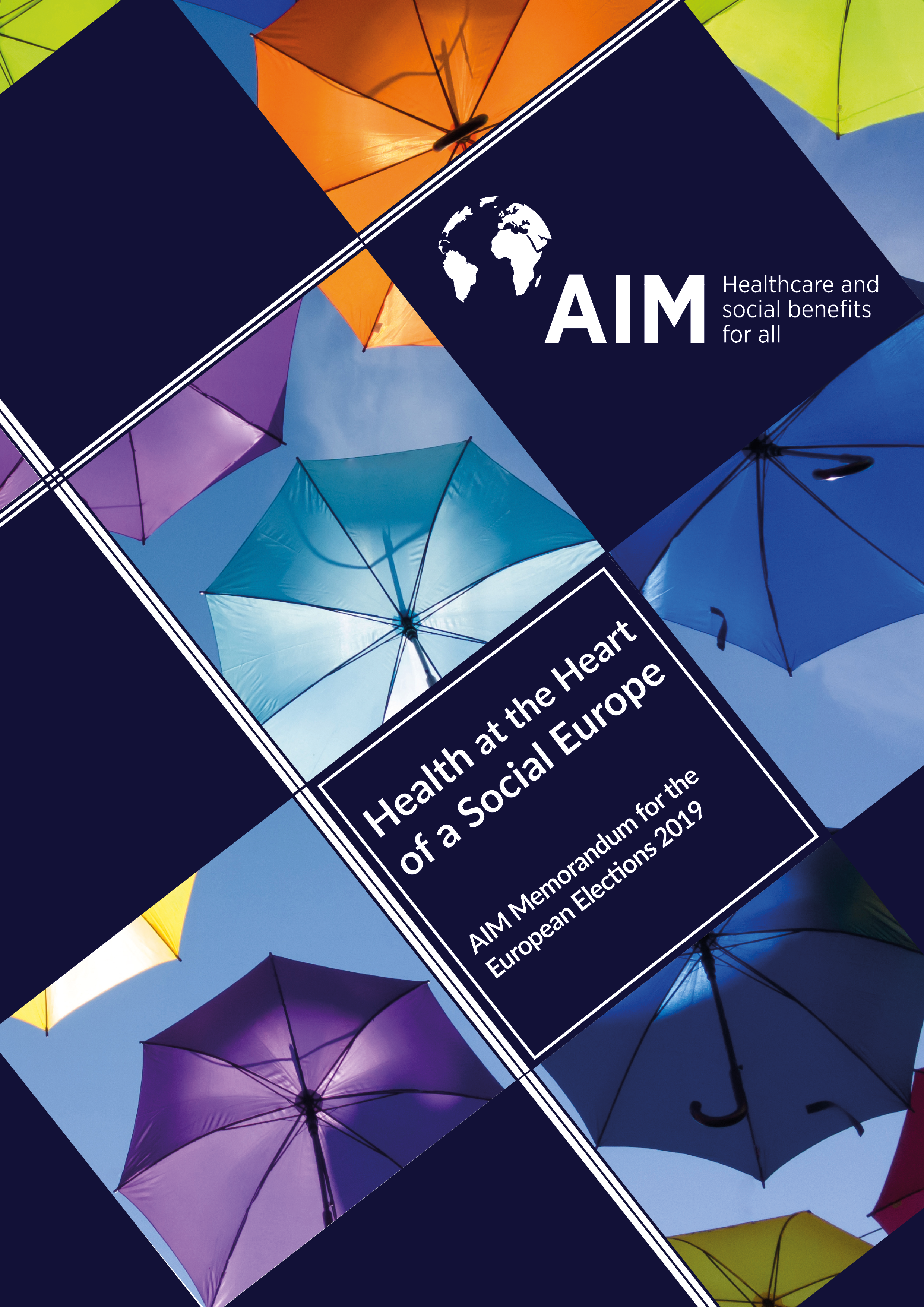 aim publishes its memorandum for the 2019 eu elections