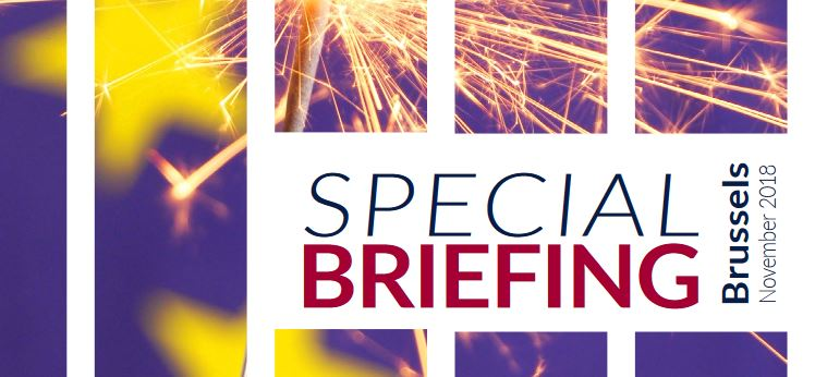AIM 20 years Special Briefing is out!