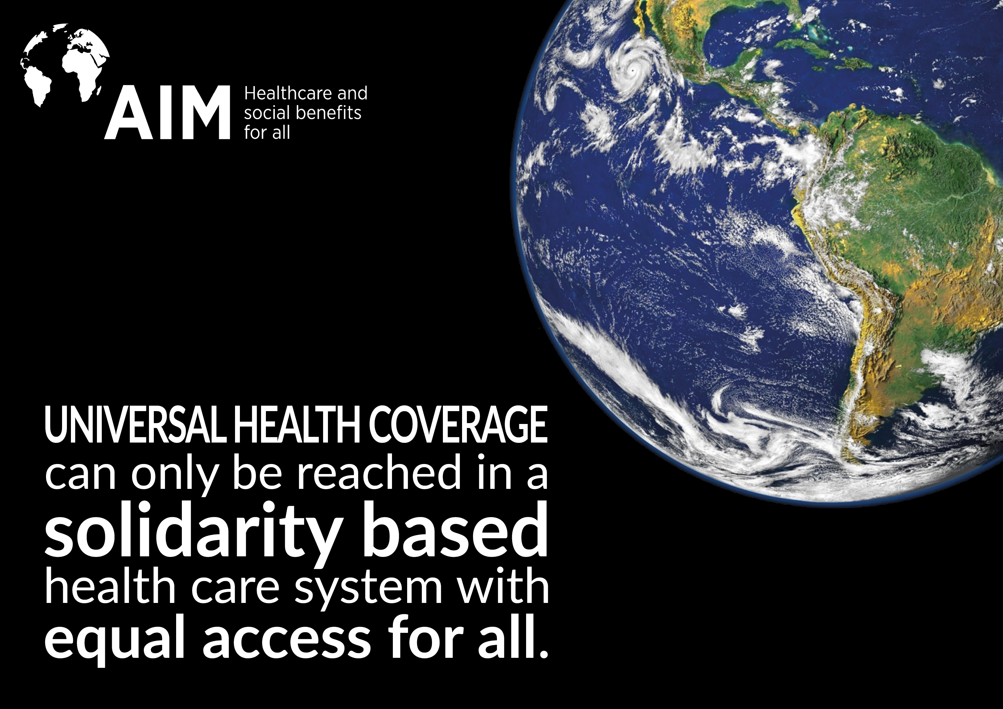 Mutuals and non-profit healthcare payers play a vital role