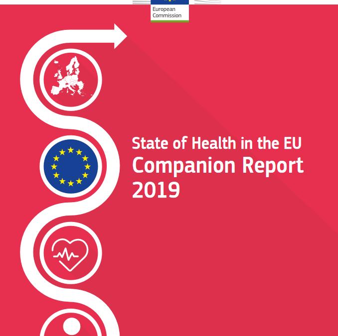State of Health in the EU hits the Bullseye!