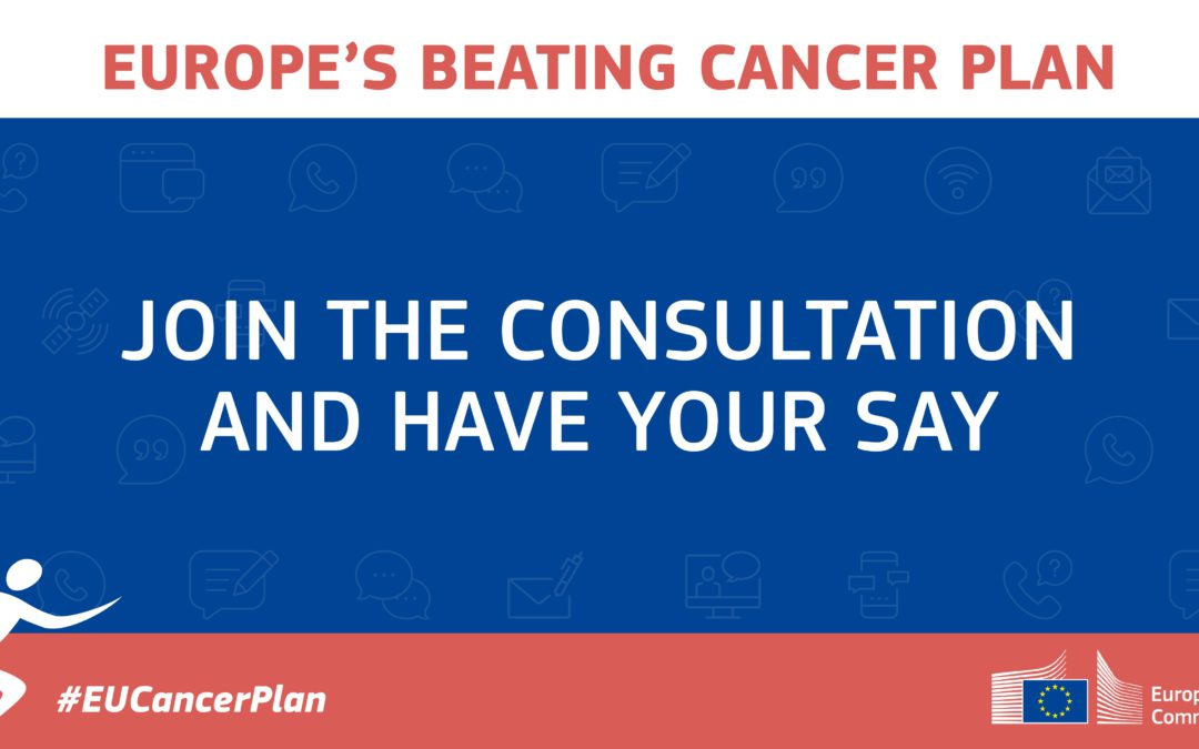 AIM's reaction to the EU's Beating Cancer Plan Roadmap