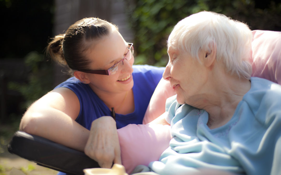 AIM Recommendations for the Future of long-term Care